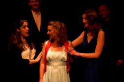 Second Woman (Dido and Aeneas) with Harrow Opera