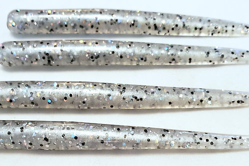 "Salt and Pepper 4"" Little Stix"