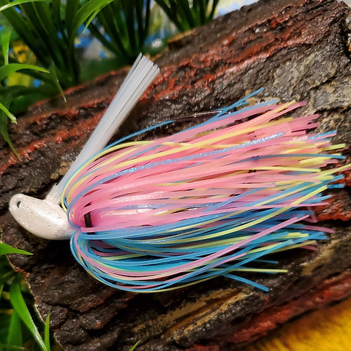 "Swim Jig ""Easter"""