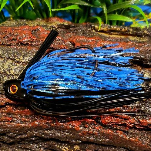 Highlighter Blue