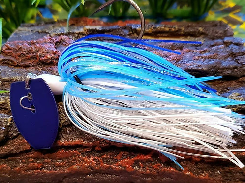 """Shaker Bladed Jig """"Icy"""""""