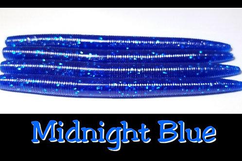 """Midnight Blue 5"""" Stick Bait"""