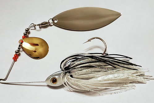 Duo Blade Spinnerbait