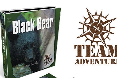 Black Bear - Facilitator Guide