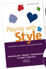 Playing with Style - Fun Card Games