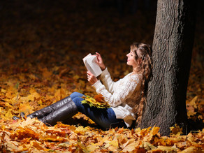 Our Nine Favourite Reads from the Fall