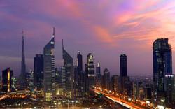 DUBAI LANDMARKS  - Emirates Towers (2).j