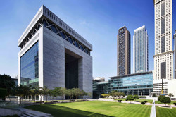 BUSINESS DESTINATION - Dubai Internation
