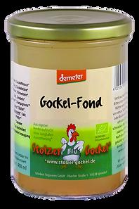 Gockel-Fond