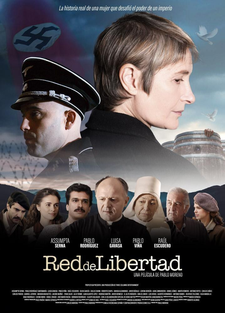 Red de Libertad - USD $2.99