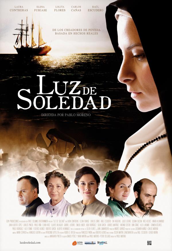 Luz de Soledad - Con cupón de descuento (PELICULASCATOLICAS) USD $3.99 - precio normal USD $4.99