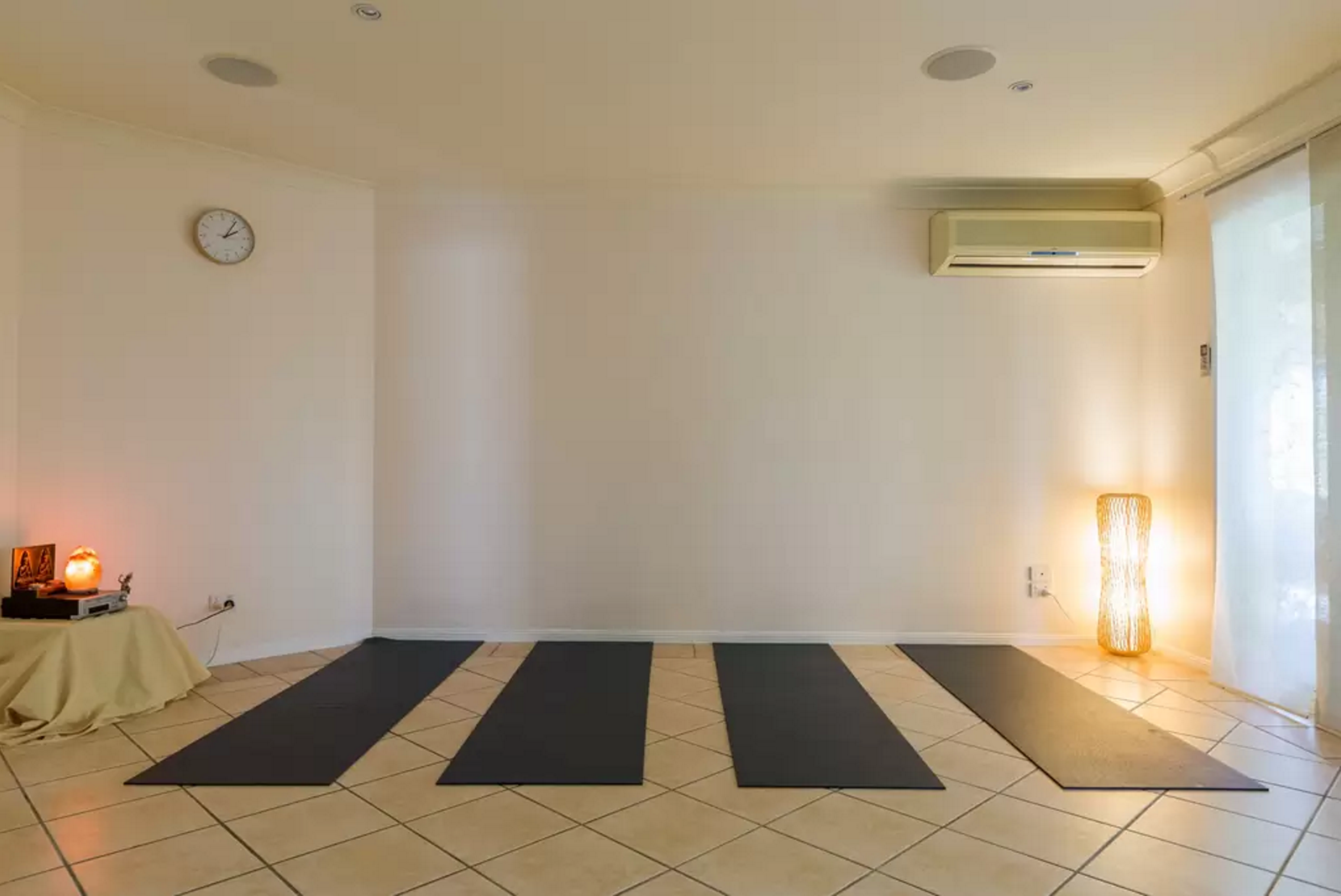 cabarita beach yoga studio