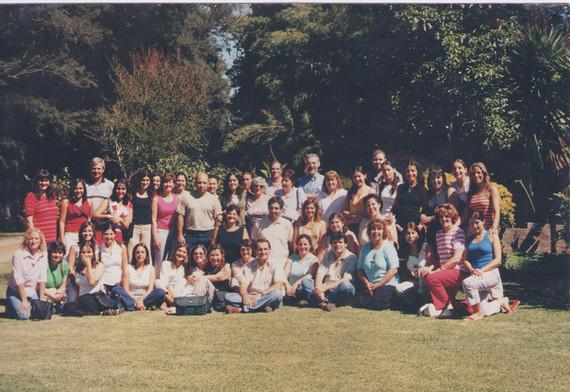 2004 - Fin de año