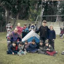 1996 - Campamento
