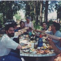 1996 - Fin de año en la Quinta