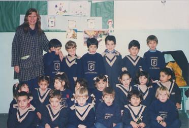 1994 - Sala Verde