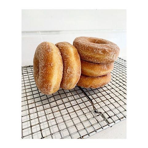 cinnamon doughnut.JPG