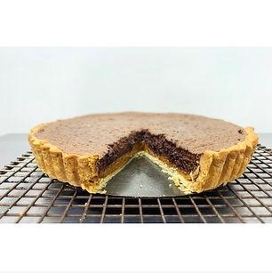 choc caramel tart.jpg
