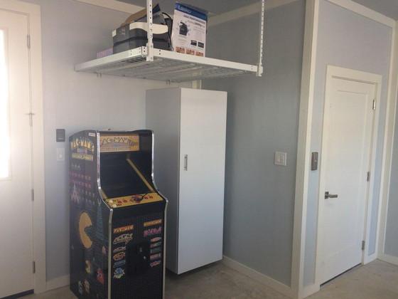 Garage makeover. Lake house. 2106268024 free estimates.