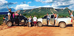 Expedição Jalapão Selvagem!!!_Aventura c