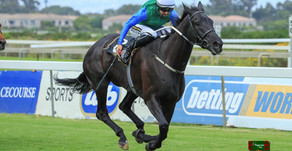 SATURDAY TREBLE FOR CRAWFORD RACING AND RIDGEMONT HIGHLANDS