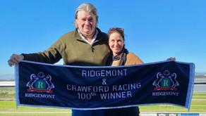 Kieswetter-Crawford Milestone