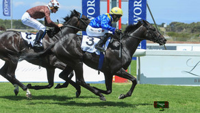 3 Winners On Final Day of L'Ormarins Queen's Plate Festival