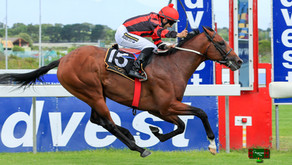 Guineas Ride Lauded By Former Champion