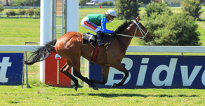 FIRST SOUTH AFRICAN WINNER FOR PRESS STATEMENT