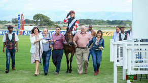 Feature race success for brilliant Gimmethegreenlight's Gimme One Night.