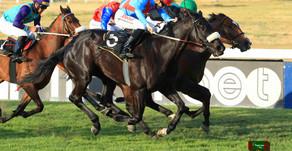 Jackson Treble, Including a Smart Win from Khopesh