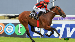 Kilindini leads a strong pack home in Guineas