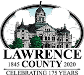 Lawrence County 175 years.png