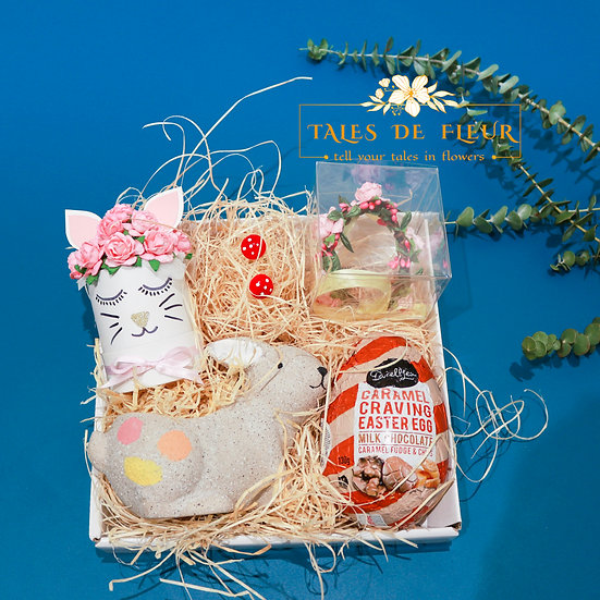 The Easter Bunny Gift Package