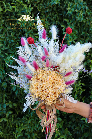 Bridesmaids Bouquet from $ 80
