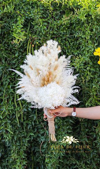 Bridal Bouquet For Farinola (Custom-made)