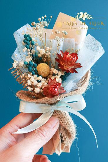 Miniature Bouquet (Custom-made)