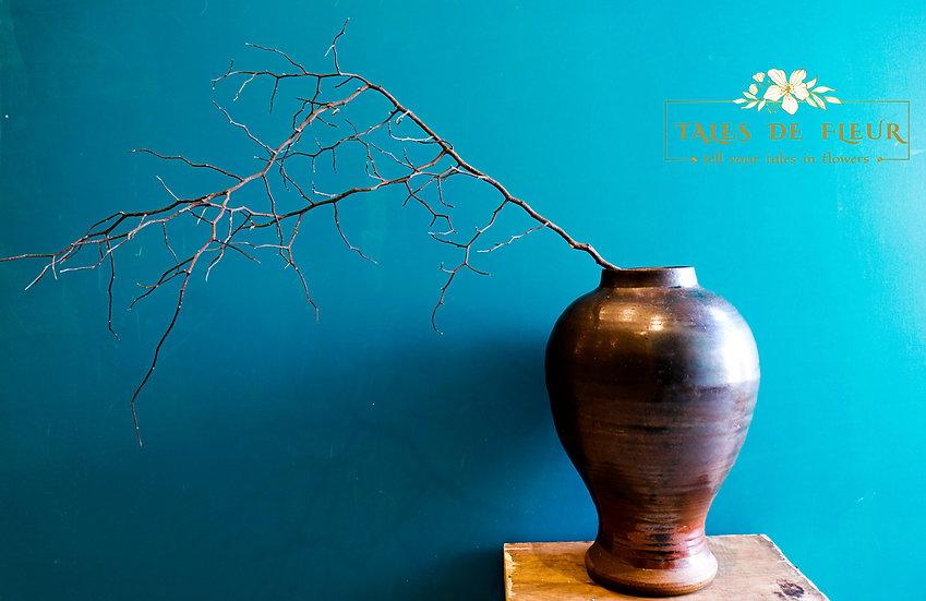 BYO vase (Custom-made) styling for Asha