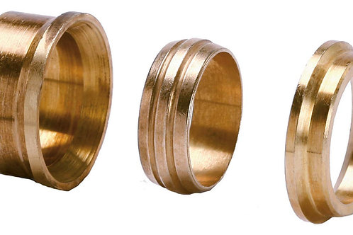 Copper Reducer Set (3 Part)