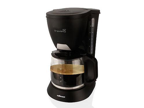 MELLERWARE COFFEE MAKER 680W BLACK (29500B)