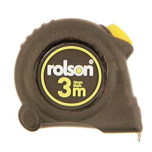 Measure Tape - Rolson