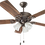 Thumbnail: Woodwind Ceiling Fan