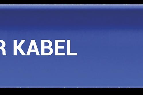 Single Core Cable - RR Kabel