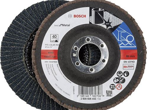 Flap Disc 115mm