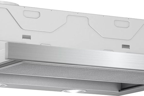 Serie | 2 Telescopic cooker hood 60 cm Silver metallic DFM063W55B
