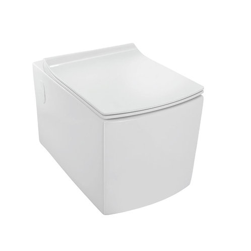 Wall Hung-WC Rimless