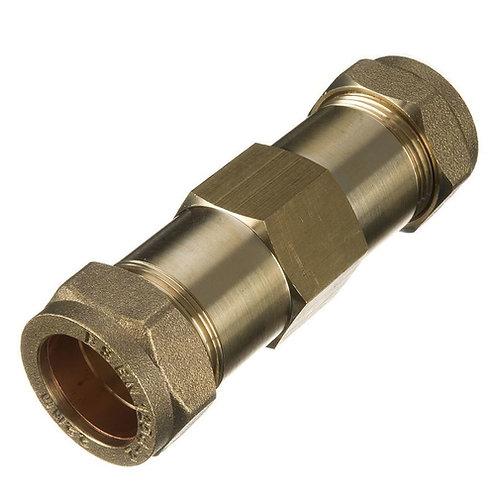 Copper Repair Coupling