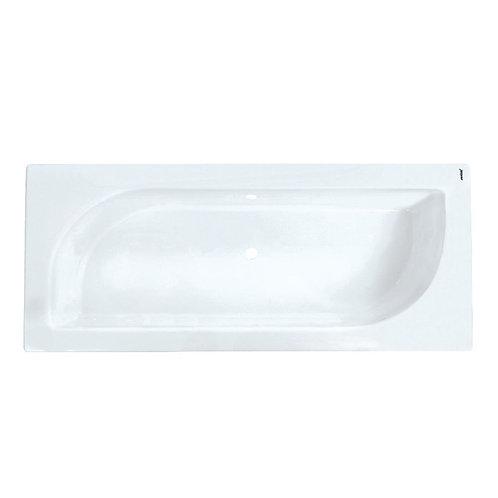 Alive Built-in Bathtub