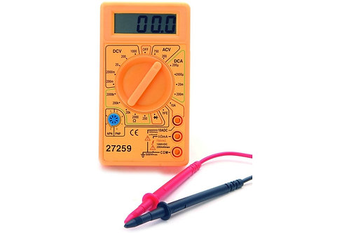 Digital Multimeter (27259)