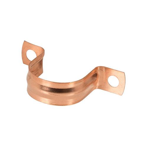 Copper Saddle